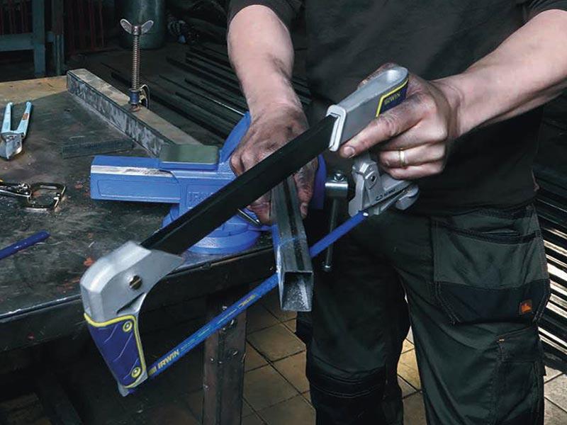 herramientas corta metales
