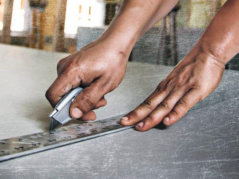 Cutters y cuchillas